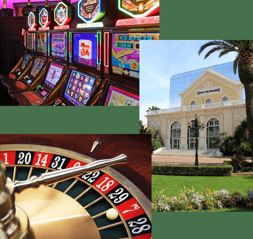 Casino Hyères